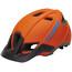 Cube CMPT - Casque - orange